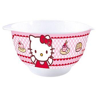 STOR Baking Cuenco de repostería en melamina Hello Kitty