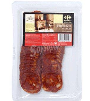 Carrefour Selección Chorizo loncheado leon 100 g