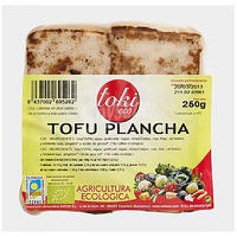 Toki Eco Tofú plancha Bandeja 250 g