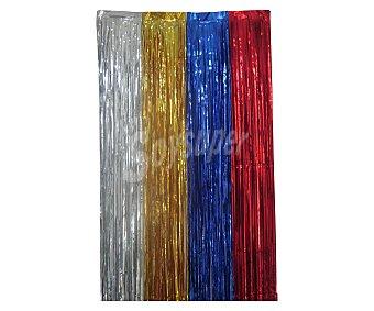 Actuel Guirnalda de navidad disponible en colores surtidos, largo de 1,50 metros x 50 centímetros de ancho, actuel.