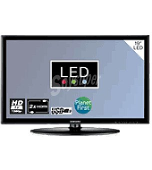 "Samsung Televisor led 19"" UE19D4003 samsung"