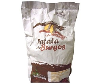 HORTALIZA Patatas de Burgos Bolsa de 4 Kilogramos