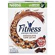 Cereales de desayuno con chocolate Paquete 375 g Fitness Nestlé