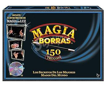 Educa Juego de magia, Magia Borrás con 150 trucos y luz