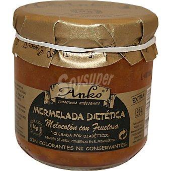 Anko Mermelada de melocoton sin azucar añadido Envase 340 g