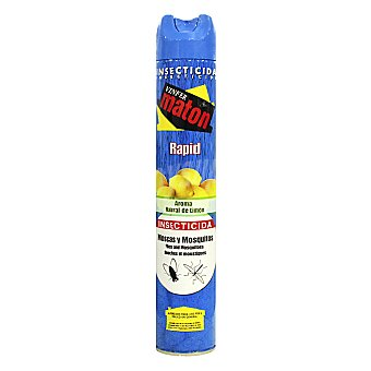 Matón Insecticida rapid 750 ml