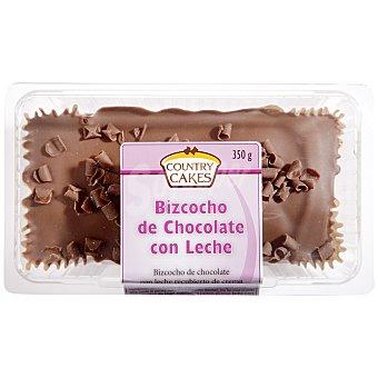 Bizcocho de chocolate con leche 350 g