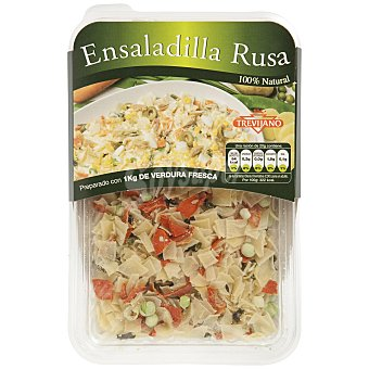 Ensaladilla rusa deshidratada Bandeja 110 gr