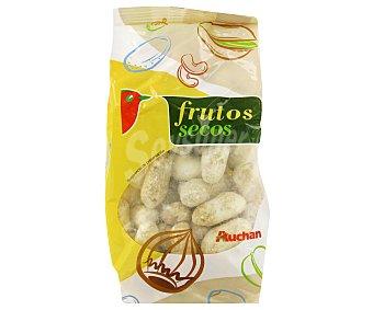Auchan Cacahuetes Con Cáscara Tostados y Salados 250g