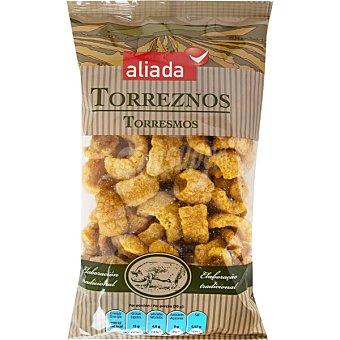 Aliada Snack morro frito bolsa 120
