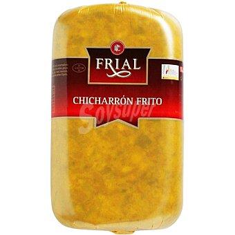 Frial Chicharrón frito Al peso 1 kg