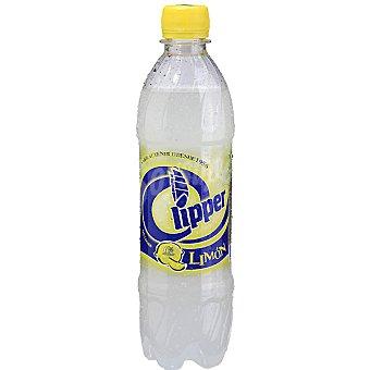 Clipper Refresco limón Botella 50 cl