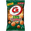 Boom Tijuana snacks de maíz Bolsa 95 g Grefusa