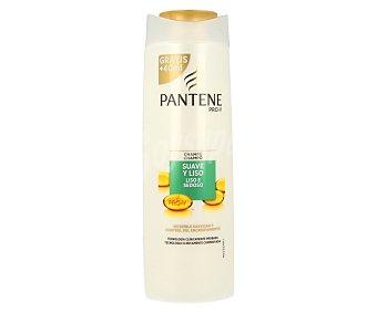 Excellent Champú para cabellos lisos y finos pantene 400 ml