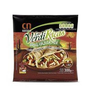 Fajita Mix Verdirricas 300g