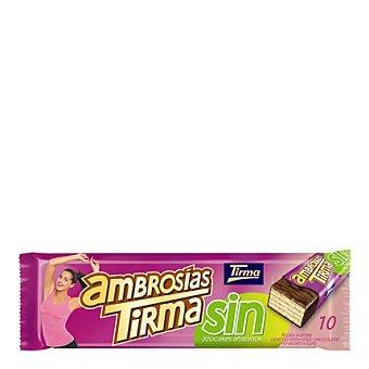 Tirma Ambrosías tradicional sin azúcar 215 gramos