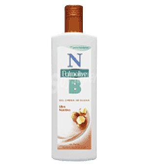NB Palmolive Gel de ducha Palmolive con Flor de orquídea y Leche Hidratante 600 ml