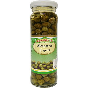 Luxeapers Alcaparras Frasco 60 g