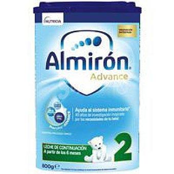 Almirón Nutricia Leche en polvo Advance Lata 800 g