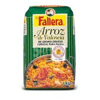 La Fallera Arroz Redondo D.O. Especial para Paella 1kg