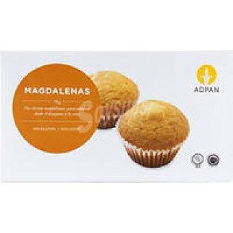 Magdalenas ADPAN 70 GR (2 unidades)
