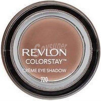 Revlon Sombra de ojos crema Color Chocolate 720 Pack 5,2 g
