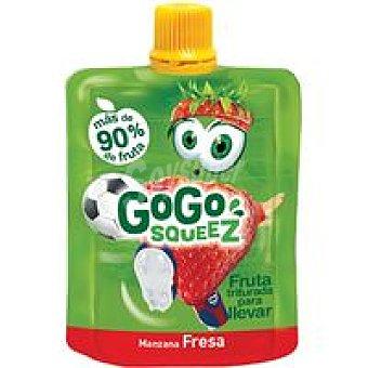 SQUEEZE Combinado fresa gogo 90 GR
