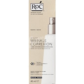 Roc Wrinkle Correxion Noc 40ml