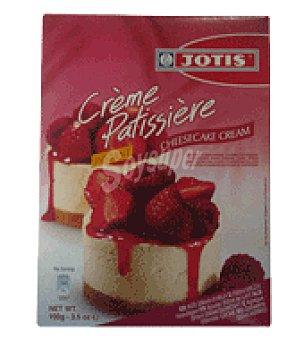 Jotis Crema pastelera 1 envase de 100 gr