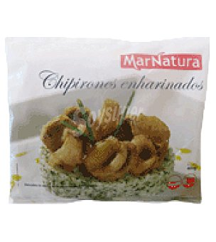 Cabomar Chipirón enharinado 400 g