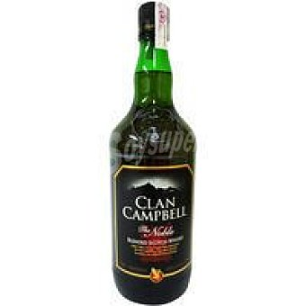 Clan Campbell Whisky Botella 2 litros