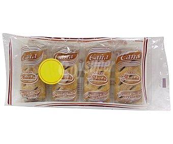 LA RONDEÑA Cañas de chocolate 200 gramos