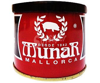 Munar Paté de hígado de cerdo clásico 195 gramos