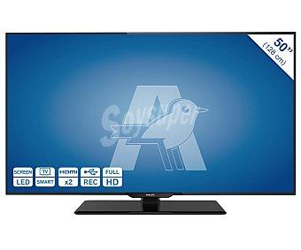 """Philips Televisión 50"""" LED 50PFH4509 1 unidad"""