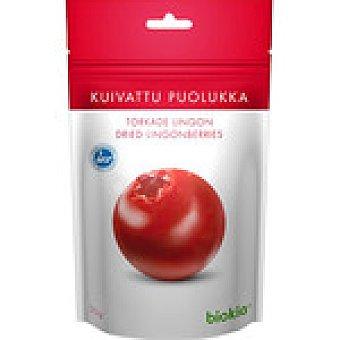 BIOKIA Arándanos rojos deshidratados Envase 50 g