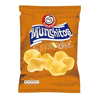 Matutano Munchitos de queso 60 g