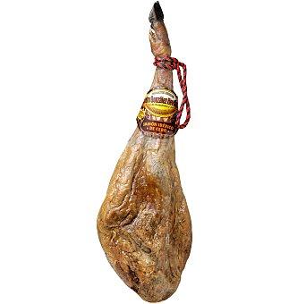 GONZALEZ Jamon iberico de cebo revilla 1 pieza de aprox 7,5 KG