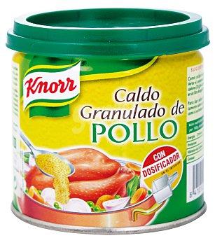 Knorr Caldo granulado pollo 150 g