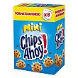 Galletas con pepitas de chocolate Mini 320 g Chips Ahoy