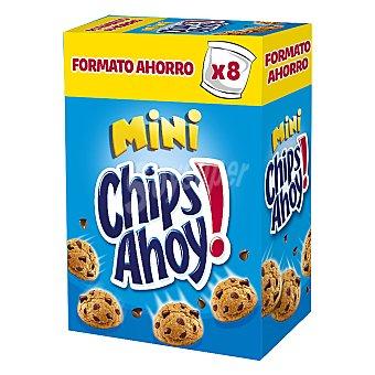 Chips Ahoy Galletas con pepitas de chocolate Mini 320 g