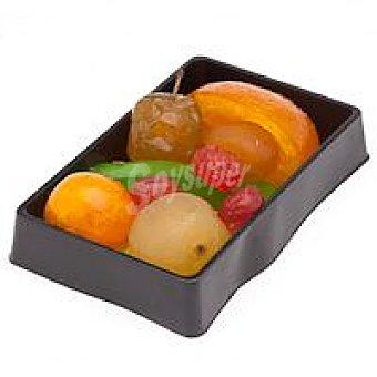 La Estepeña Fruta glaseada Tarrina 250 g
