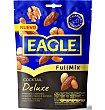 Cóctel de frutos secos Deluxe Bolsa 100 g Eagle