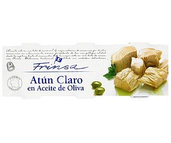 Frinsa Atún Claro en Aceite de Oliva 288 Gramos