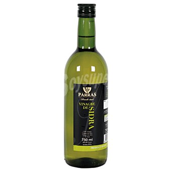 PARRAS Vinagre de sidra 750 ml