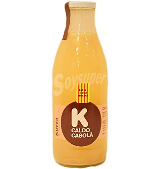 CALDO KUITA CASERO 500 ML 500 ML