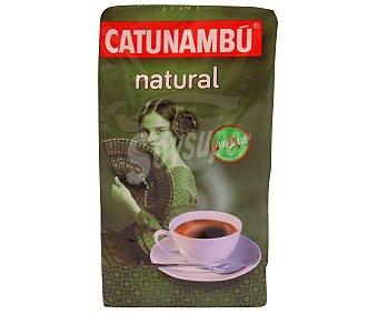 Catunambu Café molido natural 250 Gramos