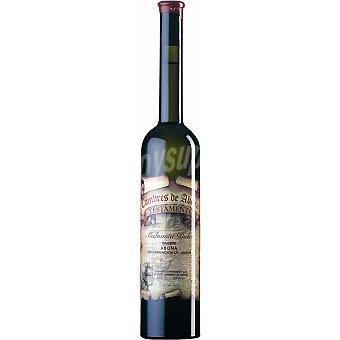CUMBRES DE ABONA Testamento Vino dulce D.O. Abona botella 50 cl 50 cl