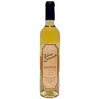VIÑA ZANATA Vino dulce malvasía Botella 50 cl
