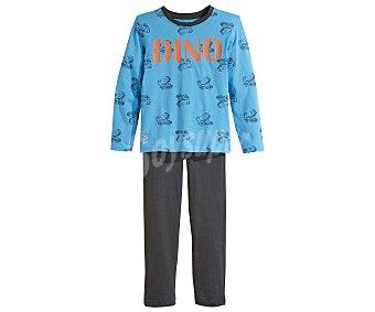 In Extenso Pijama largo para niño talla 12