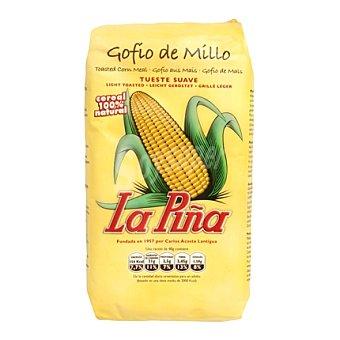 La Piña Gofio de millo tueste suave 500 g